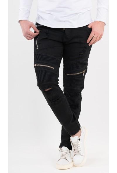 2Y Premium 2y Yırtık Jean