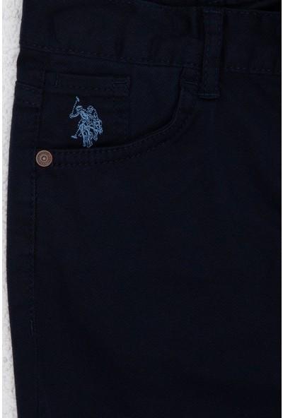 U.S. Polo Assn. Erkek Çocuk Chinos 50206731-VR033