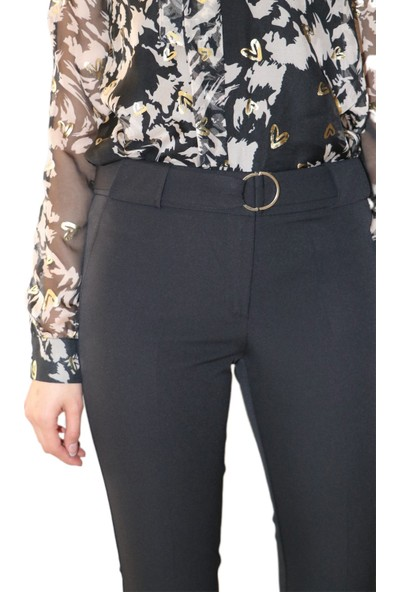 Ayhan 70018 Kadın Pantolon 20Y