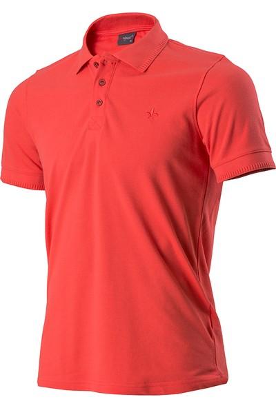 Wgust Antalya Erkek Lacost T-Shirt Yavru Ağzı XS