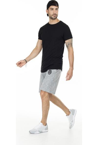 Buratti Slim Fit Erkek Short 1592019