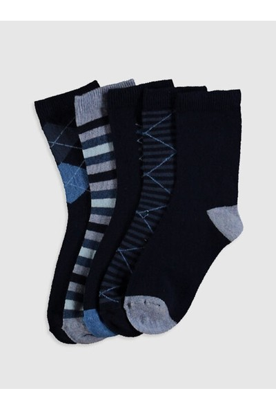 Lc Waikiki Erkek Çocuk Soket Çorap