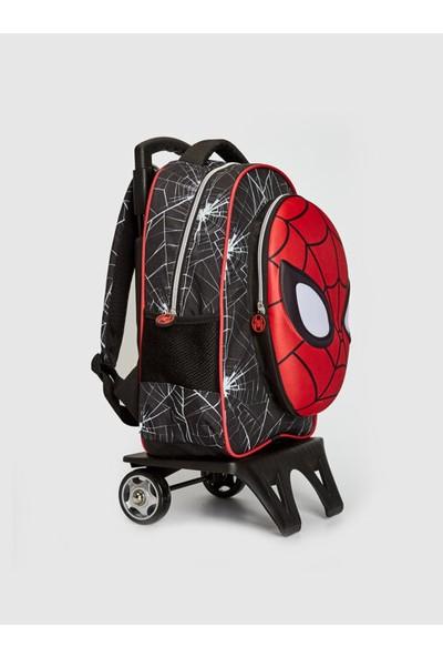LC Waikiki Spiderman Erkek Çocuk Çanta