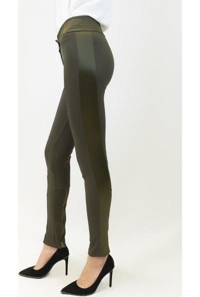 Gizia Kadın Pantolon M13K1O0331