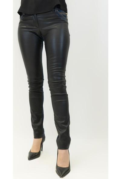 Gizia Kadın Pantolon M13Kao0541