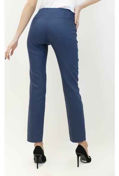 Gizia Kadın Pantolon M14Kar0201