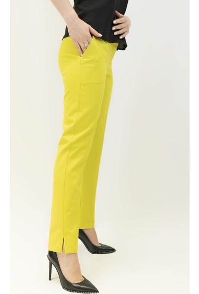 Gizia Kadın Pantolon M14Y1P0101