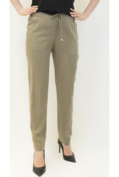 Gizia Kadın Pantolon M18Yaw0091