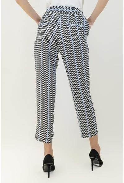 Gizia Kadın Pantolon M19Yaq0051