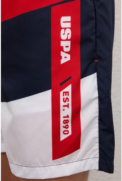 U.S. Polo Assn. Erkek Deniz Şortu 50224807-VR030