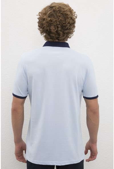 U.S. Polo Assn. Erkek T-Shirt 50218823-MV0317