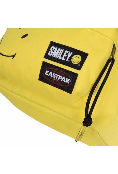 Eastpak Orbit Smiley Big Sırt Çantası