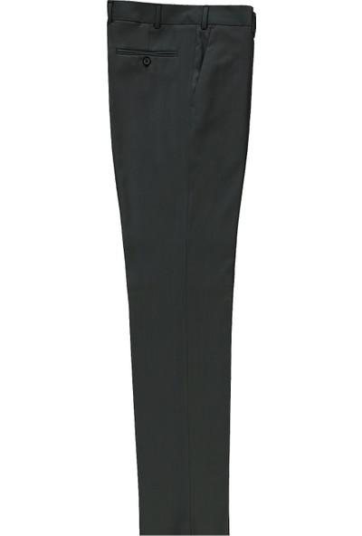 Kiğılı Slim Fit Klasik Yün Pantolon
