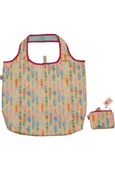 Sy Design Bag Plaj Çantası SYDESIGN10
