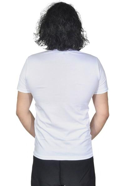 Baykim Rahat Beden Tişört
