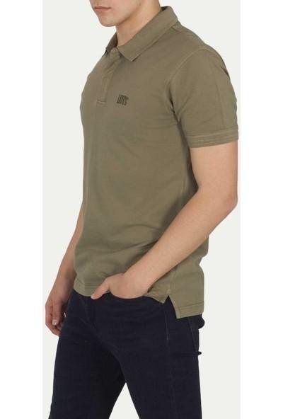 Levi's Erkek Polo Yaka T-Shirt