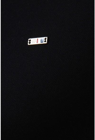 U.S. Polo Assn. Kadın Siyah Örme Elbise 50225487-Vr046