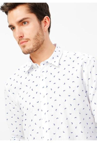 Limon Company Erkek Gömlek