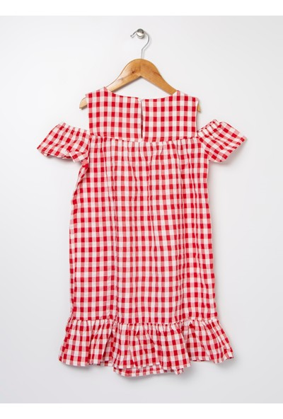 Limon Company Kız Çocuk Elbise