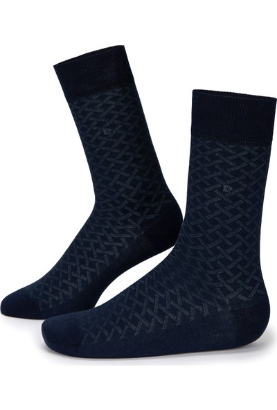 Pierre Cardin Erkek Lacivert Çorap 50233301-200