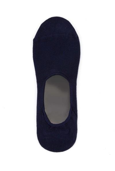 Pierre Cardin Erkek Lacivert Babet Çorap 50231252-200