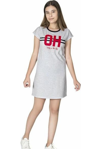 Özkan 42607 Kız Çoçuk Garson Boy Elbise