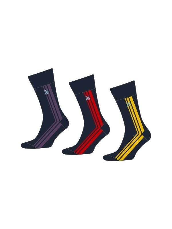 Happybody Erkek Çorabı 3'lü Paket
