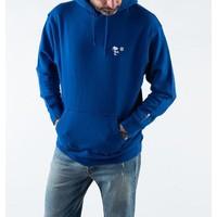 Levi's Snoopy Erkek Kapüşonlu Sweatshirt 38821-0019