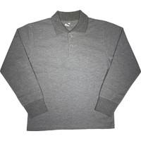 Picolino Polo Yaka Uzun Kol T-Shirt - PCLN 3302