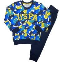 U.S. Polo Assn. Erkek Çocuk Eşofman Takım - Us2648