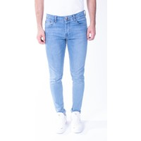 Zenet Jeans Erkek Slimfit Klasik Mavi Kot Pantolon