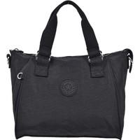 Smart Bags Omuz ve El Çantası Siyah 1179