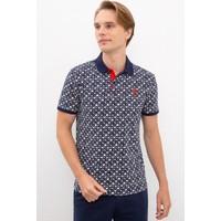 U.S. Polo Assn. Lacivert T-Shirt 50217898-VR033