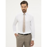 Pierre Cardin Erkek Slim Fit Basic Gömlek 50231260-Vr013