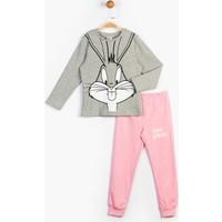 Bugs Bunny Çocuk Takım 16633