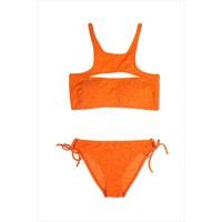 Ayyıldız Kız Çocuk Bikini Takımı 2402-2