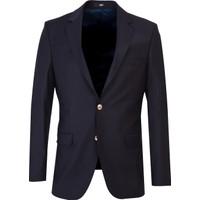 Kiğılı Yünlü Blazer Ceket