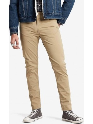Levi's Erkek Jean Pantolon 512 Slim Taper Fit 28833-0435