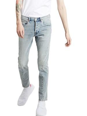 Levi's Erkek Engineered Jean Pantolon 512 Slim Taper 74903-0002
