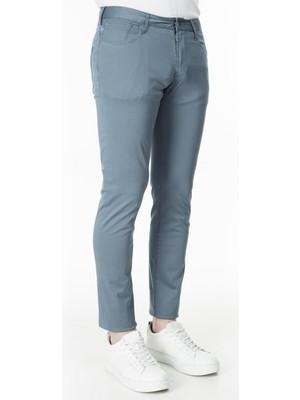 Emporio Armani J06 Erkek Pamuklu Pantolon