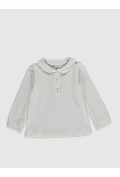 LC Waikiki Kız Bebek T-Shirt