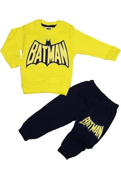 Lifeformoda Erkek Çocuk Pijama Takımı