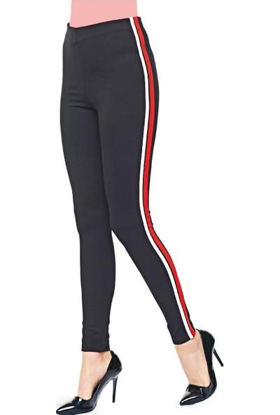 Fsm1453 Kadın Tayt Pantolon