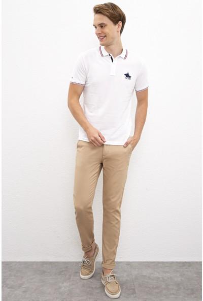 U.S. Polo Assn. Erkek Chinos 50218310-VR085