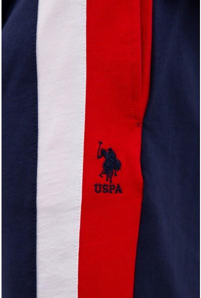 U.S. Polo Assn. Erkek Örme Şort 50218836-VR033