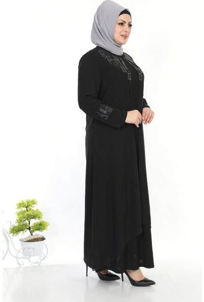 Misserra Serra Abiye Elbise 1269