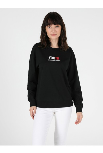 Colin's Kadın Sweatshirt