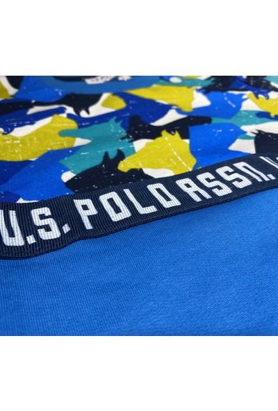 U.S. Polo Assn. Erkek Çocuk Eşofman Takım - Us2652