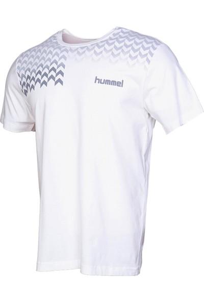 Hummel Erkek Tişört Magnus 910637-9003