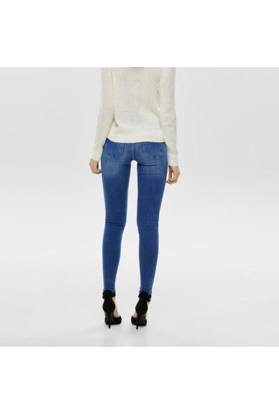 Only Kadın Pantolon Shape Life Reg 15170862-MBD